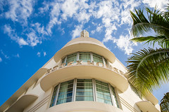 Essex House, c. 1938 (jeff_a_goldberg) Tags: house art beach hotel us unitedstates florida miami places historic national artdeco register miamibeach deco essex essexhouse nationalregisterofhistoricplaces essexhousehotel