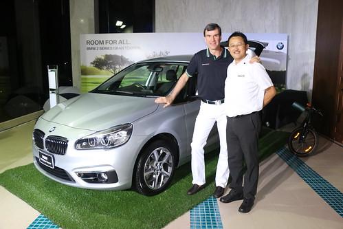 BMW Golf Cup International National Final 2015