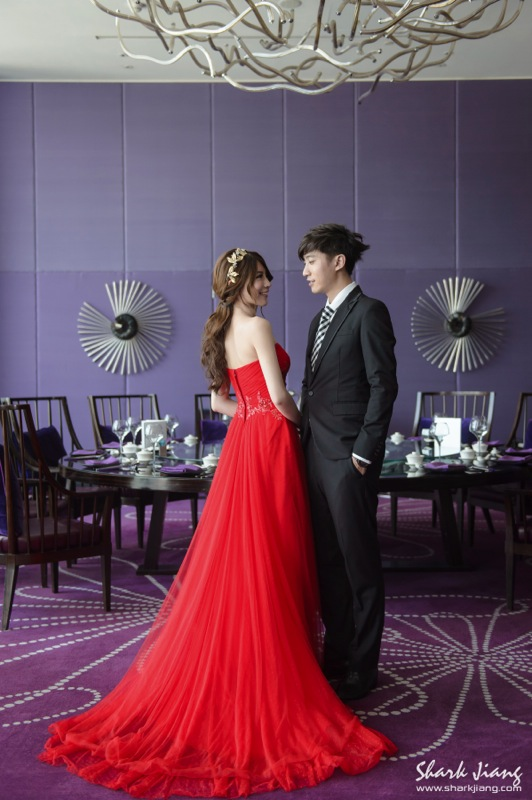 婚攝,W hotel,華漾,婚攝鯊魚,婚禮紀錄,婚禮攝影