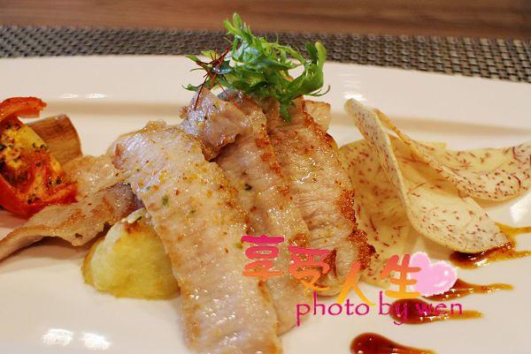 《西式》台南。五五禾創意料理套餐~