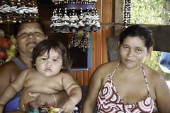 Tribo Flutuante Ipixuna, AM (Gabriel Castaldini) Tags: brazil brasil tribe manaus tribo norte amazonas amaznia riosolimes ipixuna triboflutuante triboflutuanteipixuna gabrielcastaldini