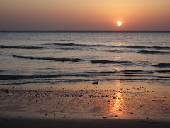 Mindil Beach Sunset (jinahadam) Tags: sunset nt australia darwin mindilbeach