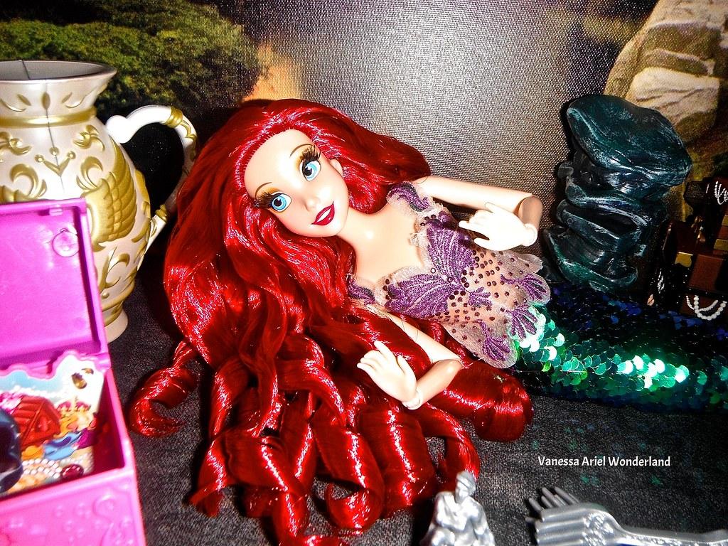 mermaids research paper