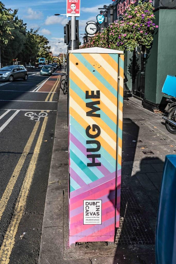 HOLD ME CLOSE BY ANNA DORAN [DUBLIN CANVAS STREET ART PROJECT]-109092