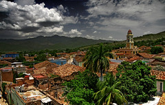 Trinidad - Cuba (visionhunter) Tags: city cuba stadt trinidad kuba 40d visionhunter