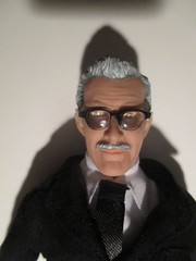 Alan Napier Action Figure Alfred the Butler Batman 3720 (Brechtbug) Tags: show television alan dark comics toy toys book dc tv 60s comic action five cigarette character bruce wayne like super 1966 adventure butler figure worlds batman knight alfred heroes 1960s greatest napier villains holder mego removable 2015 cowl pennyworth retroaction