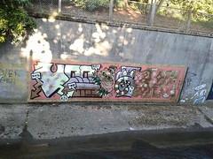 Full Shot of Frame piece with HCTER (ViSiON (NZ)) Tags: streetart graffiti vision tic graffitiart talkischeap burga nzstreetart dunedingraffiti dunedinstreetart nzgraffiti nzgraffitiart dunedingraffitiart streetartdunedin