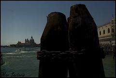 Amarre (Mar Santorio) Tags: cruise d50 canal nikon mediterranean mediterraneo venecia venezia grandcanal crucero grancanal atraque