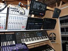 LP158668 (LoxPix2) Tags: boss music studio guitar fender synth roland korg yamaha emu gibson akai novation alesis kawai maudio behringer kurzweil teisco ensoniq tapco rogerlinn loxpix