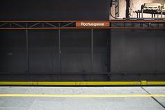 (Ella Rowella) Tags: vienna subway austria europe trainstation trainpublictransport
