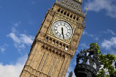 Big Ben (Daniel Gillaspia) Tags: england london westminster bigben westminsterpalace bigbenlondon thepalaceofwestminster bigbenengland