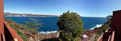 Tangolunda, Huatulco (SmartFireCat) Tags: ocean las sea costa méxico hotel bay coast pacific south resort bahia oaxaca sur pacifico pacífico oceano huatulco bahía brisas océano tangolunda