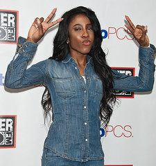 Sevyn Streeter Without Makeup (Withoutmakeup.org) Tags: streeter sevyn