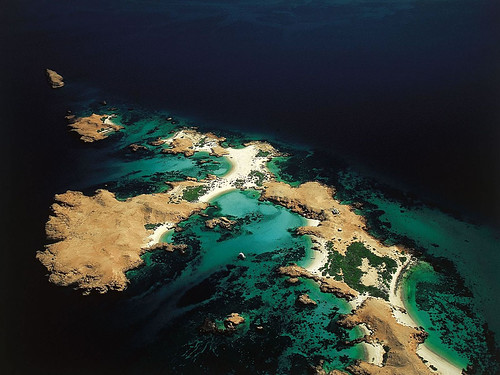 Daymaniyat Islands 8