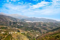 Andalucian Landscape (Billabongmac) Tags: andaluca spain flickr es torrox
