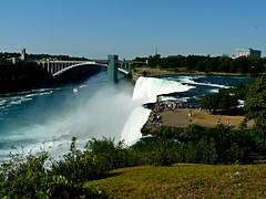 Niagra Falls  1 (Look @ Life) Tags: usa canada waterfall wasserfall united niagra falls states kanada niagaraflle
