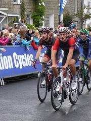 Jon Dibben, Rob Partridge & Luka Mezgec (Steelywwfc) Tags: jon dibben wiggins rob partridge nfto luka mezgec orica bikeexchange 2016 tour britain kendal