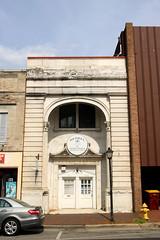 Bethel International Church of Christ (jschumacher) Tags: virginia petersburg petersburgvirginia storefront