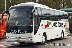 MAN LION'S COACH  NL  'JoJo Tours' 161020-057-c1 JVL.Holland (JVL.Holland John & Vera) Tags: manlionscoach nl jojotours bus touringcar transport coach vervoer netherlands nederland holland europe canon jvlholland