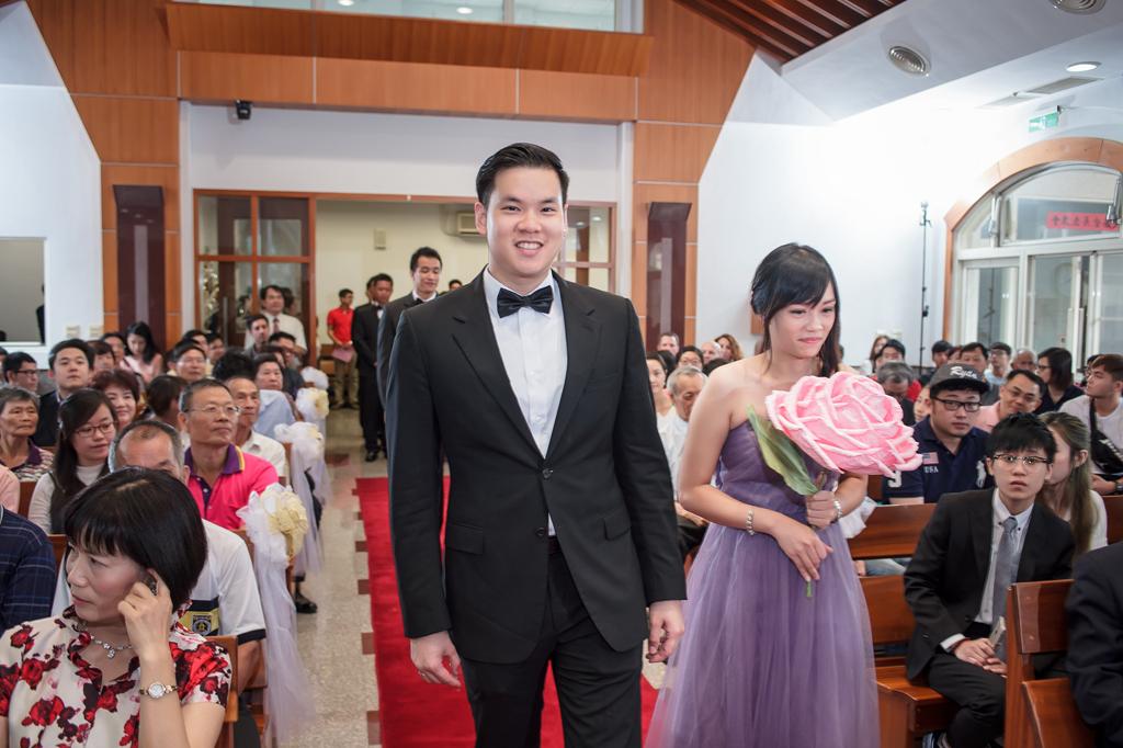 091雲林馬光教堂婚禮紀錄