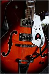 271-366 While My Guitar Gently Weeps (Aged Desperado) Tags: 366 nikon nikkor nikonflickraward beatles 1755mm d7100 1755 guitar while gently weeps