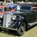Rover 16 Cabriolet (1939)