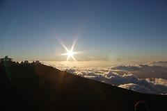 Haleakala Summit Sunset 1 (gmarena) Tags: haleakala summit sunset maui hawaii