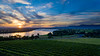 Two Figs Winery (Andy Hutchinson) Tags: australia winery drone twofigs sunset shoalhavenriver nsw backforest newsouthwales au