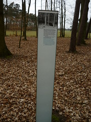 Death March Memorial (Joe-2016) Tags: concentration camp sachsenhausen holocaust shoa ww2 nazis british army us death march 1939 1945 soviet memorial war genocide crimes neuengamme wobbelin שׁוֹאָה נאצים השואה