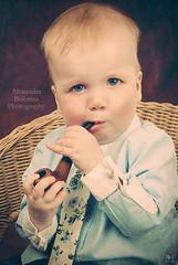 (MissSmile) Tags: misssmile kids children boys brother portrait memories sweet adorable studio artistic
