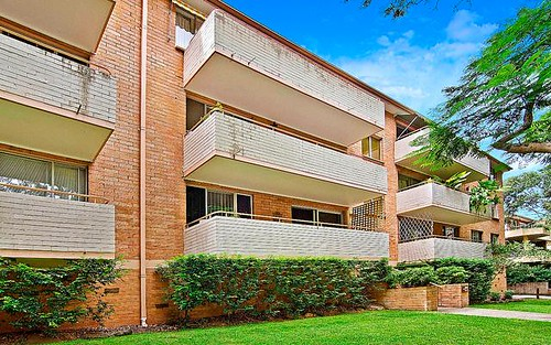 34/33-41 Stokes Street, Lane Cove NSW 2066