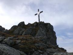 Standing Tall (bookhouse boy) Tags: berge alpen mountains alps tuxeralpen 2016 1oktober2016 zillertal hirschbichlalm krössbrunnalm marchkopf wimbachkopf öfelerjoch zellberg