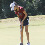 WKHS Golf, Varsity Women and others, State, 10-25-2016