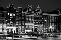 Canal Houses (anastase.papoortzis) Tags: amsterdam amsterd canon canon5dmkiii holanda night nederland netherlands paisesbaixos canon5dmarkiii city cityscape europe orange romantic street amsterd