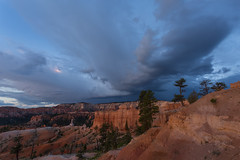Morning Rolls In Over Bryce (Ken Krach Photography) Tags: brycecanyonnationalpark