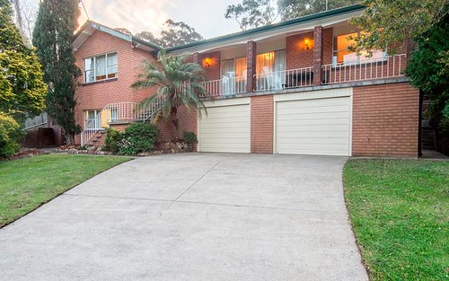 8 Chelston Close, Charlestown NSW 2290