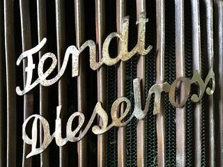 Fendt Dieselross