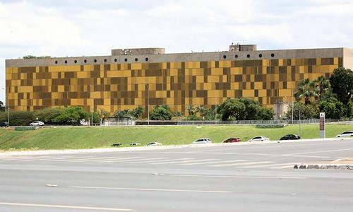 Câmara dos Deputados - Anexo III (Câmara dos Deputados - Anexo III), Brasilia