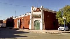 Radio Adrar اذاعة ادرار (habib kaki 2) Tags: algérie algeria adrar الجزائر ادرار اذاعة radio sahara désert صحراء الجنوب sud