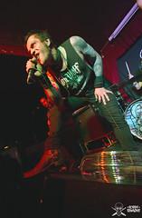 Rat-Zinger (https://www.facebook.com/seeyouinthepit) Tags: ratzinger arkada social street punk rock oi rocknroll motorhead musci live show gig cáceres patrimonio extremadura bastardos sala barroco robbie ramone photohraphy nikon photo gigphotography