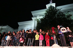 12-02-16 Christmas Tree Lighting Ceremony