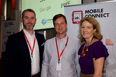"""Rossa Butler, ShopDirect, Alistair Hill, OnDevice Research, Suzanne McElligott, IAB Ireland • <a style=""""font-size:0.8em;"""" href=""""http://www.flickr.com/photos/59969854@N04/30579590206/"""" target=""""_blank"""">View on Flickr</a>"""