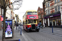 204 in King Street (John A King) Tags: ensignbus gravesend 204 routex55