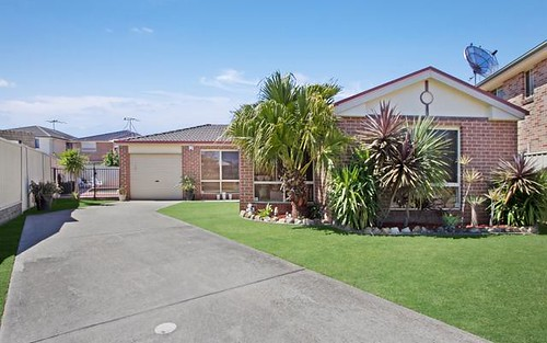 7 Rowany Close, Bonnyrigg NSW 2177