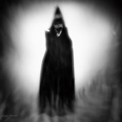 Halloween nightmare  (Angelo Trapani) Tags:  halloween nightmare incubo fantasma gost nottedihalloween paura terrore spettro entit ectoplasma zac