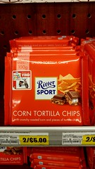 1101161445a (mercycube) Tags: chocolate candy ritter tortillachips yuck
