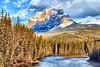 Castle Mountain, Banff National Park, Alberta, Canada - IMG_1350 (photos by Bob V) Tags: mountains rockies rockymountains canadianrockies alberta albertacanada banff banffpark banffnationalpark banffalberta banffalbertacanada panorama mountainpanorama castlemountain mounteisenhower