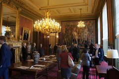 BJA Visit to the Federal Parliament - DSC06382