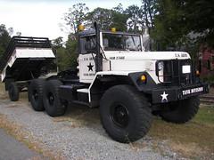 Kaiser Jeep M818 (Vehicle Tim) Tags: kaiser jeep lkw truck us usa military militär armee army fahrzeug