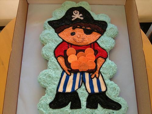 374-polkatots cupcake cakes